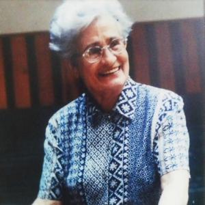 Marta Agudelo